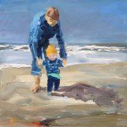 steps-seascape-zeegezicht-kinderen-lynden