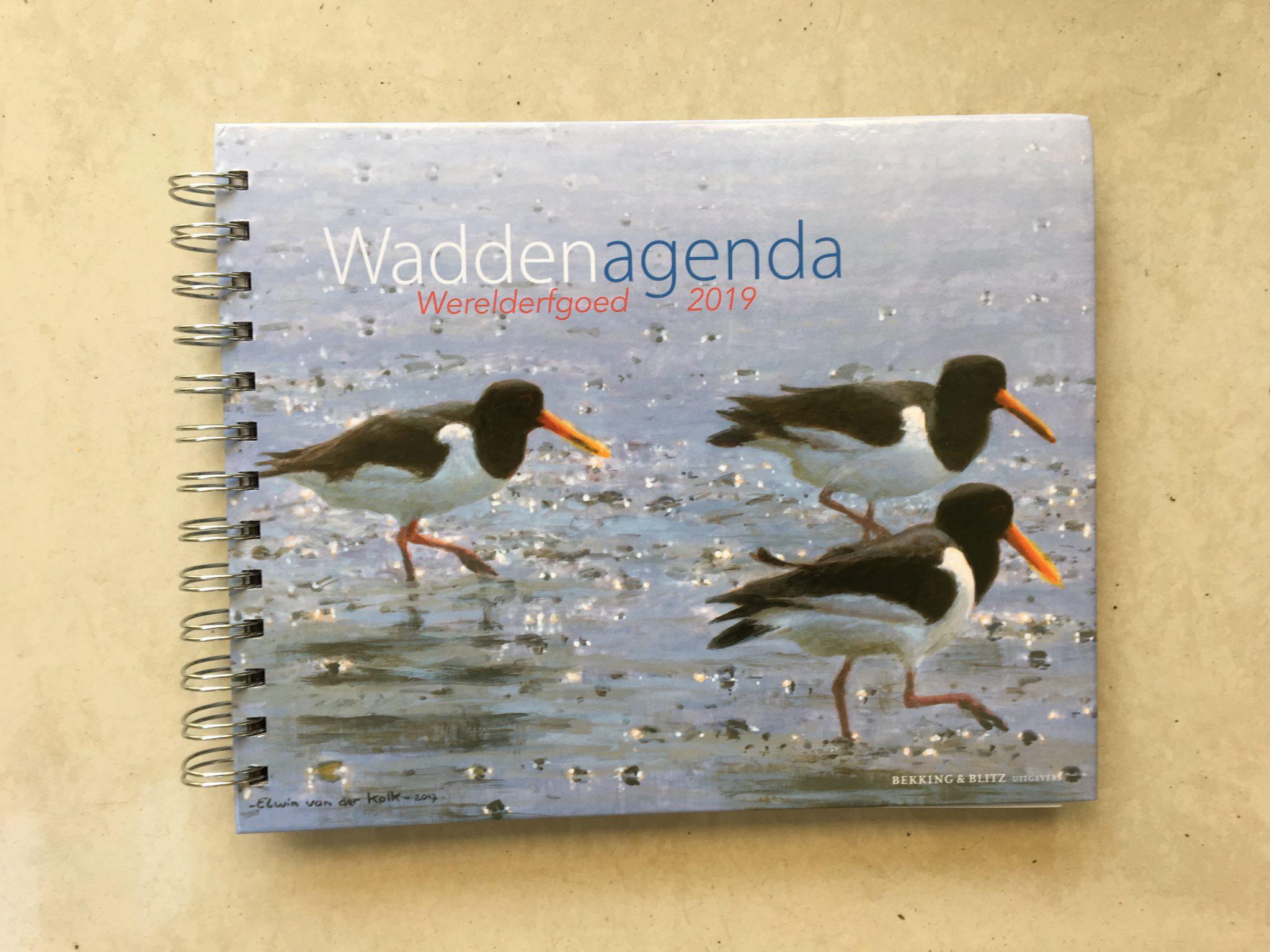Waddenagenda 2019-agenda 2019-Lynden-kunstagenda 2019