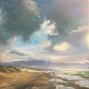 duinen-seascape-beach-dunes-hollandse kust-dutch coast-van Lynden