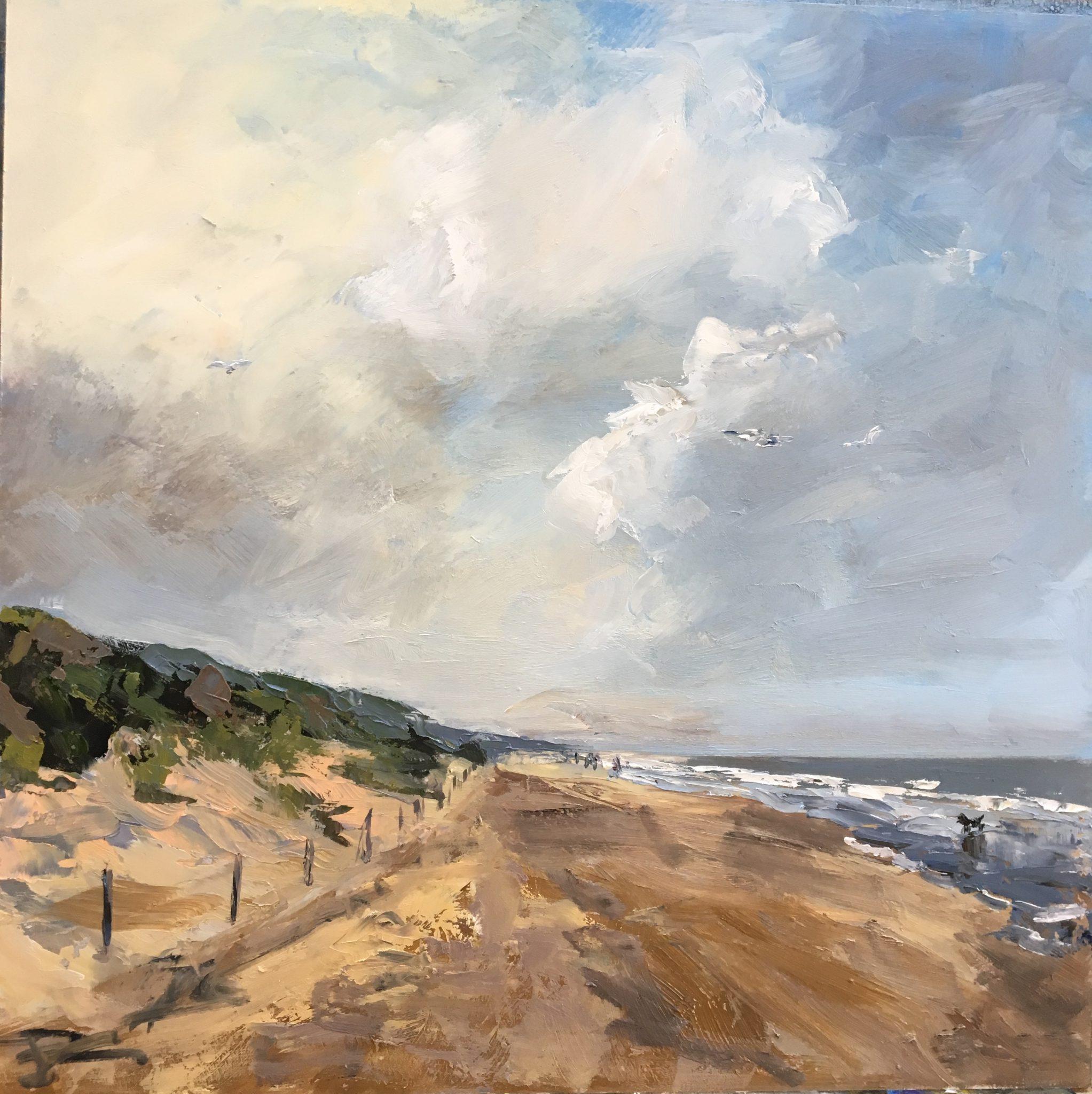 Autumn-Seascape-zeegezicht-beach-strandgezicht-herfst-van Lynden
