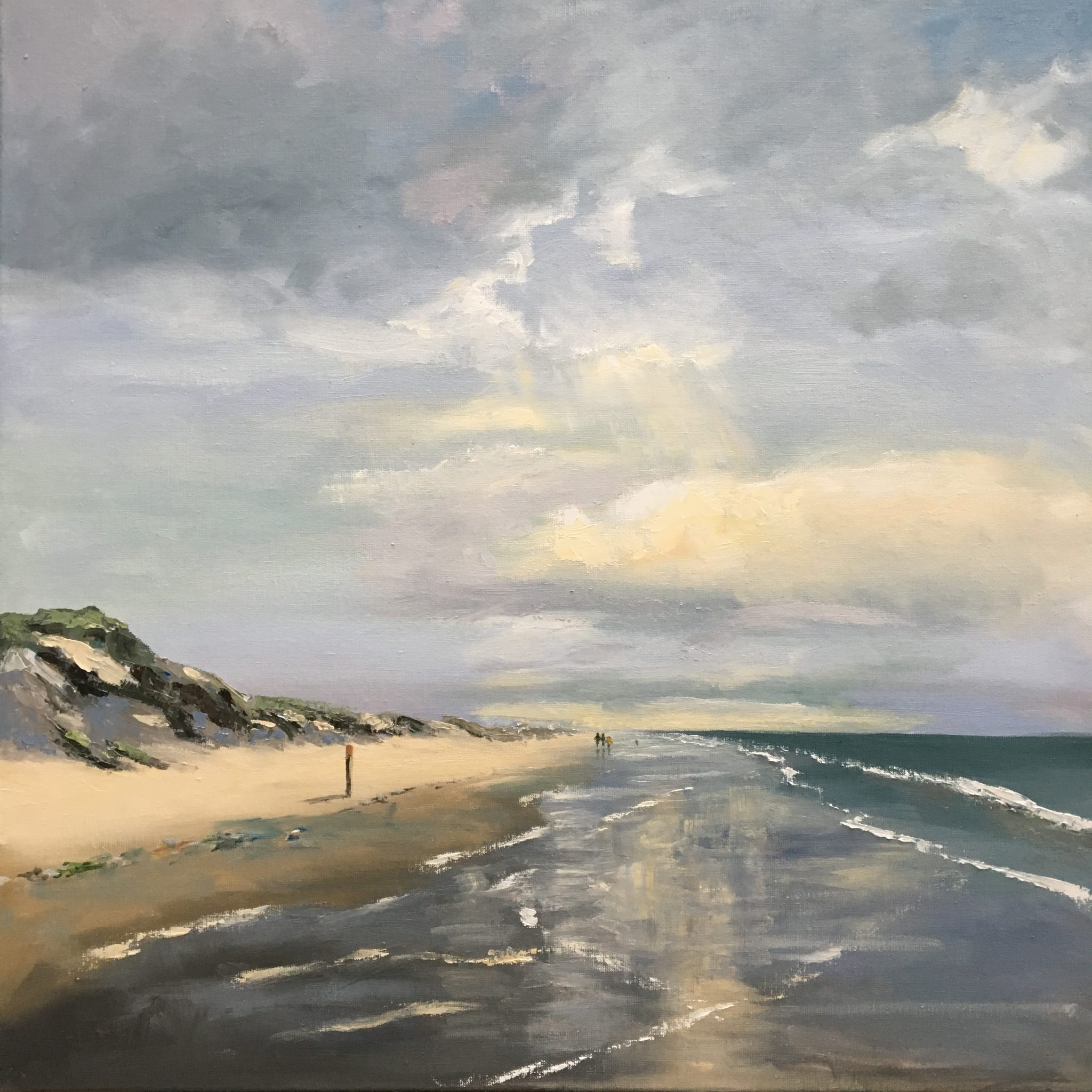 winterdaystroll-reflections-seascape-seaview-beach-Heleen van Lynden