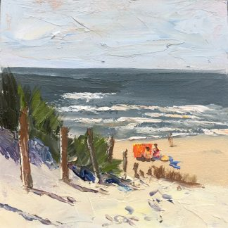 beachentrance, beach, seascape, heleen van Lynden