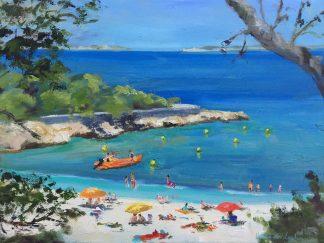 Cala Gracio Ibiza