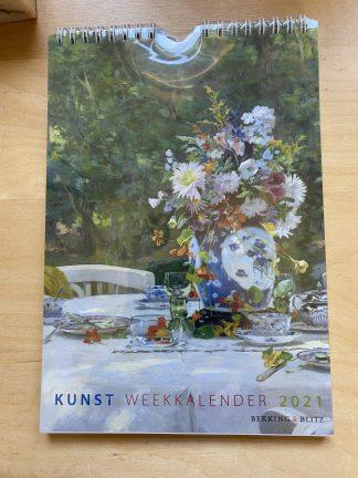 Artcalendar 2021-calendar