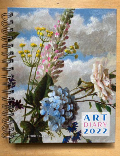 Art diary 2022